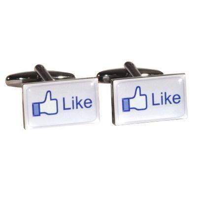 Butoni LIKE Social Networking-big