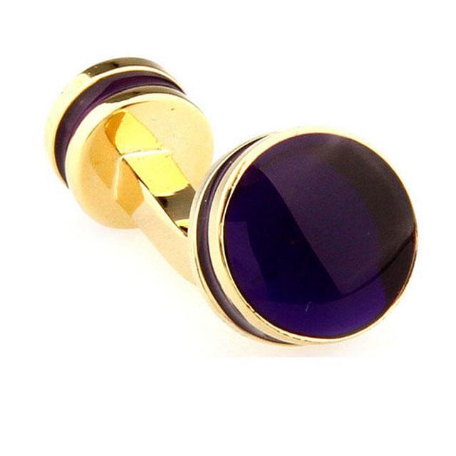 Butoni Luxury Purple Stone-big