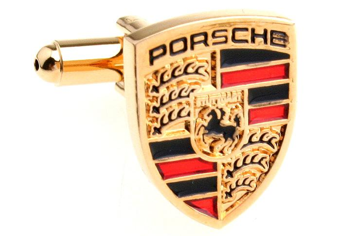 Butoni Porsche Gold 2
