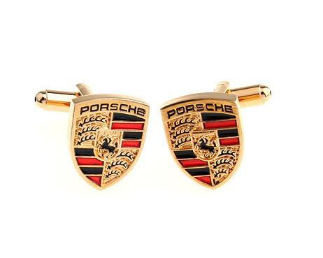 Butoni Porsche Gold 1