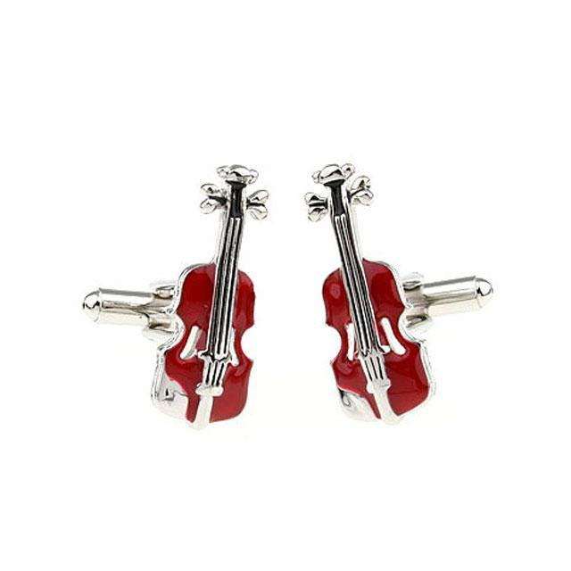 Butoni Borealy Passion for Violins Red 0