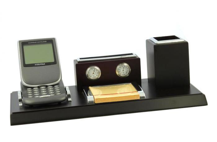 Business Desk Dark Brown Wood-big
