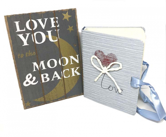 Cadou Borealy Love Letters 0