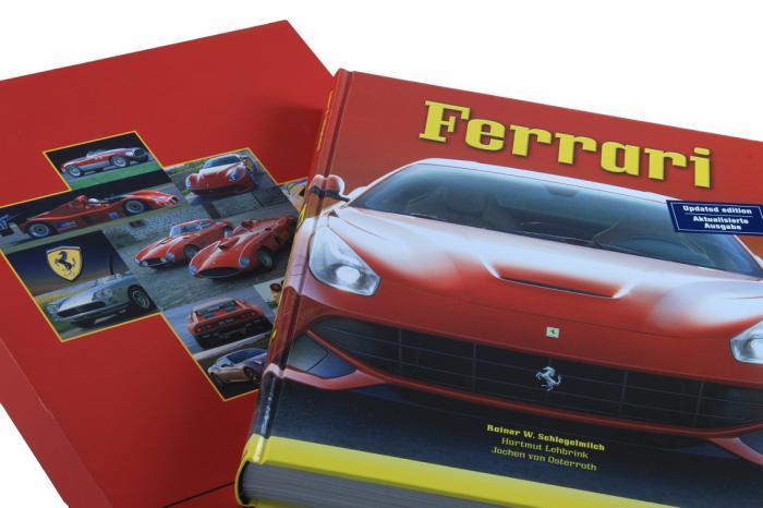 Carte Ferrari 2