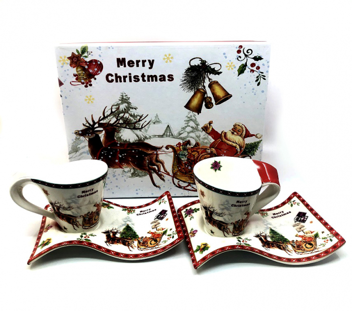 Cadou Cani Merry Christmas 0