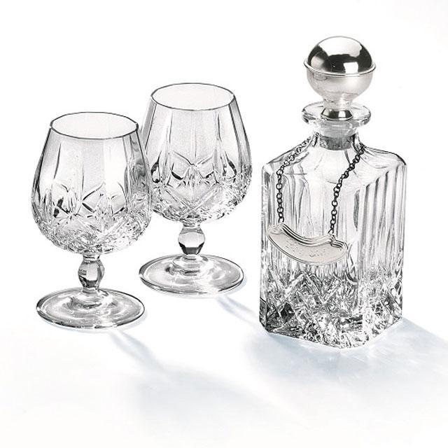 Cadou de lux pentru cognac by Chinelli 0