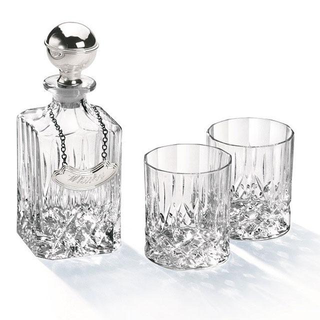 Cadou de lux pentru whisky by Chinelli-big