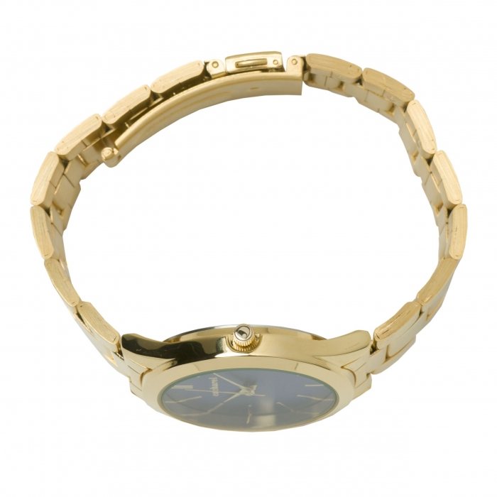 Ceas Gold Beaubourg Cacharel & Cercei Gold Halo Geanta 6