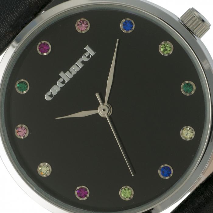 Ceas Multicolor Crystals 1