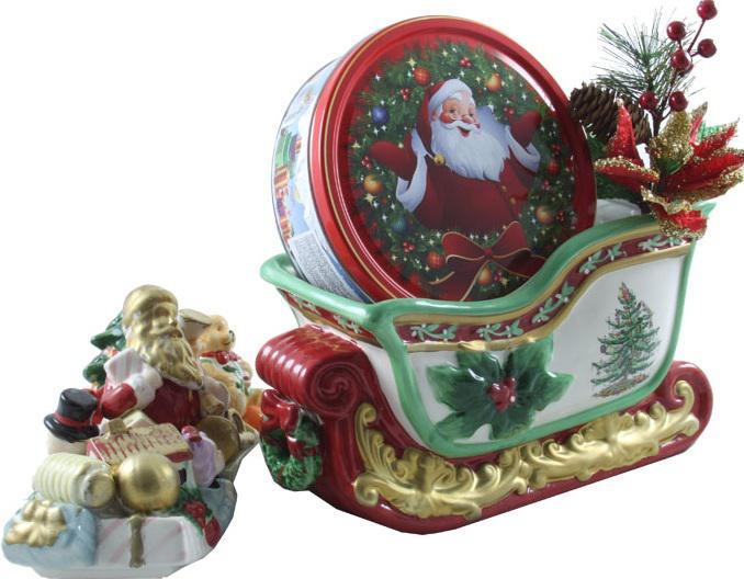 Cadou Santa's Cookies 0
