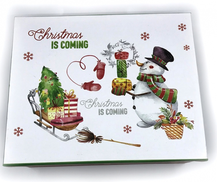 Cadou Christmas is Coming [2]