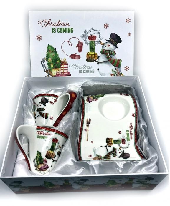 Cadou Christmas is Coming [1]