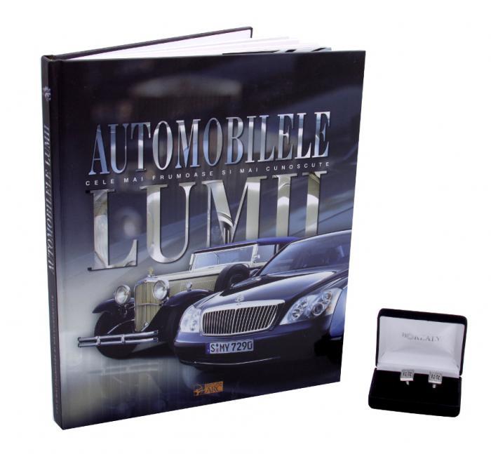 Cadou Automobilele Lumii 0