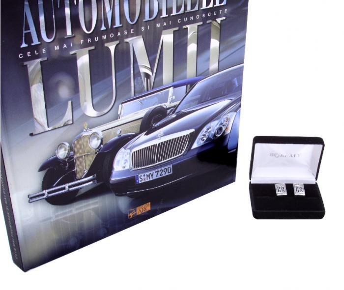 Cadou Automobilele Lumii 3
