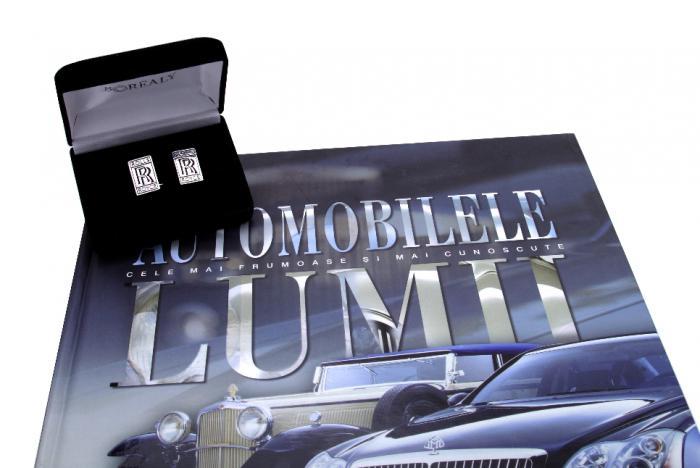 Cadou Automobilele Lumii 6