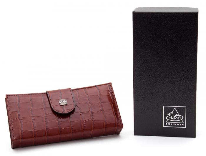 Cadou Brown Lady Accessories by Erbe - Made in Germany 2