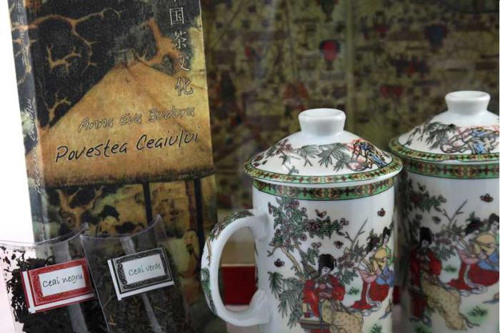 Cadou Povestea Ceaiului In Doi 3