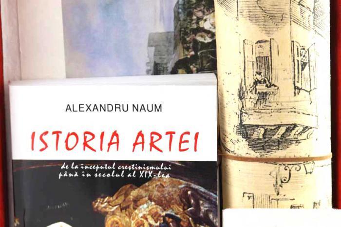 Set Cadou Istoria Artei 2