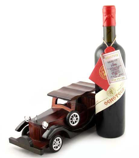Cadou Oenoteca Vintage Car-big