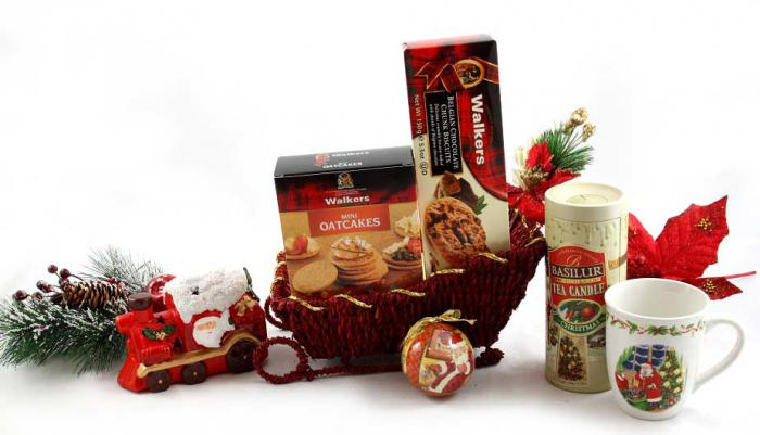 Romantic Christmas Gifts 0