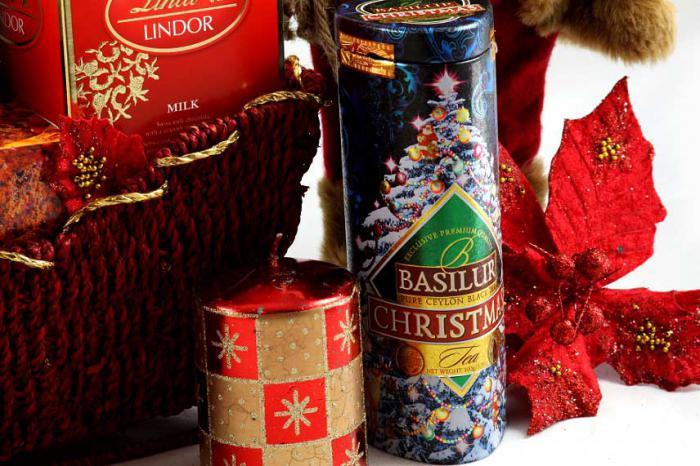 Santa's Passion Gifts 1