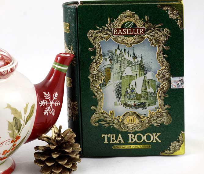 Cadou Ceai Merry Christmas 1