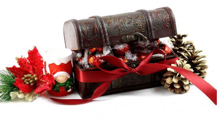 Cufărul cu Ciocolată de Crăciun 1