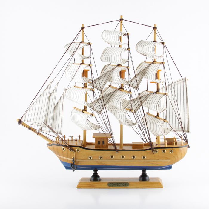 Cadou Cutty Sark Collector's Ship 3