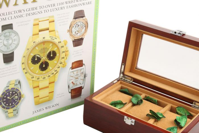 Cadou Collector's Watches [1]