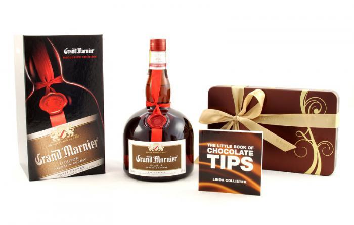 Cadou Grand Marnier & Chocolate 0