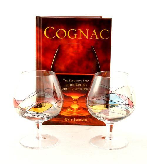 Cadou Passion For Cognac 1