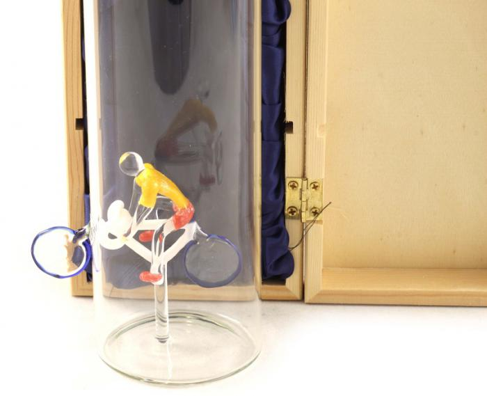 Cadoul Bike Bottle - Sticla Lucrata Manual-big