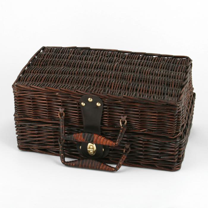 Coş picnic răchită Ural 1