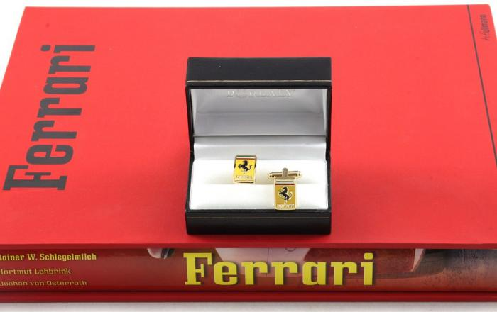 Passion for Ferrari 1