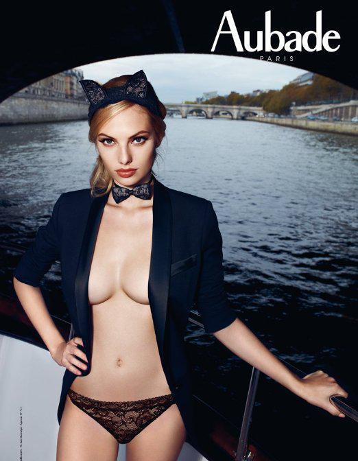Sexy Bunny by Aubade Paris-big