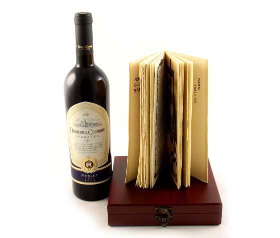 Vinuri din Romania - Domeniul Coroanei 1