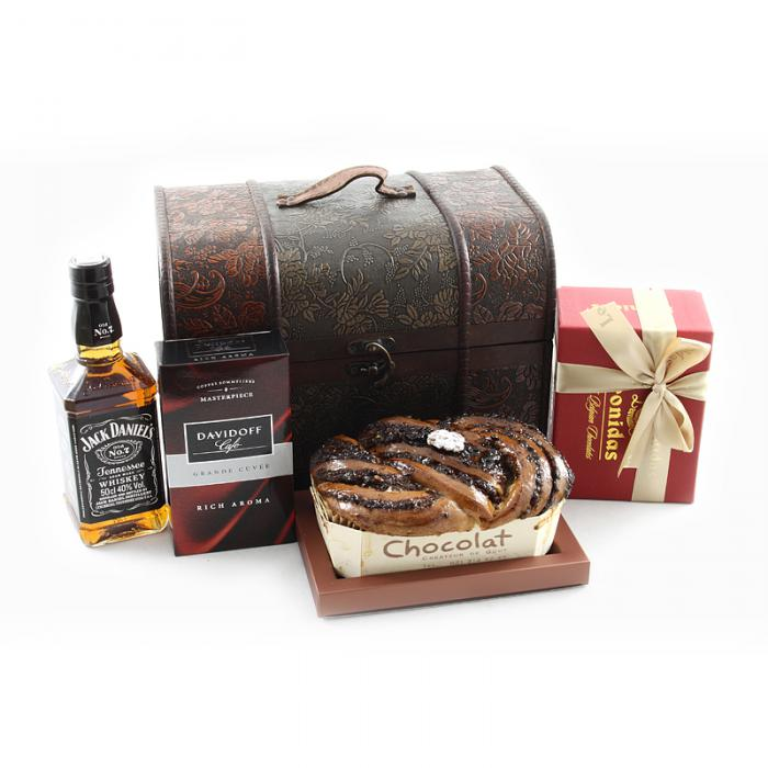Ambassador Premium Gift Set [0]