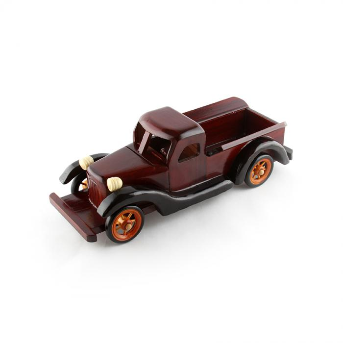 Cadou A Gentleman's Car 1