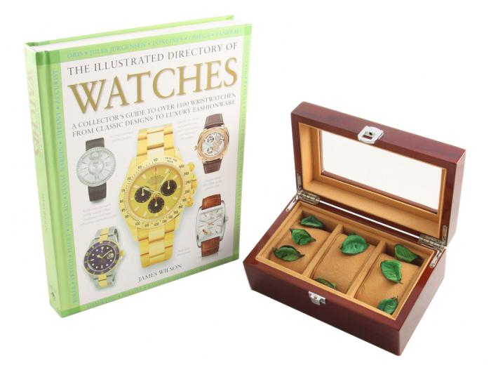 Cadou Collector's Watches [0]