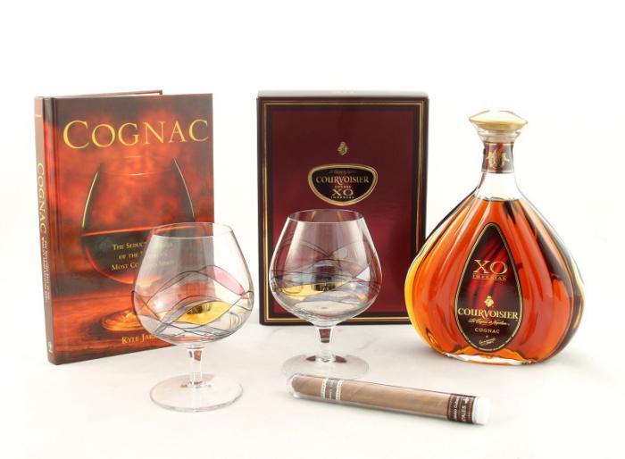 Cadou Passion For Cognac 0