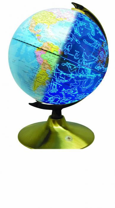 Celestial Globe 0