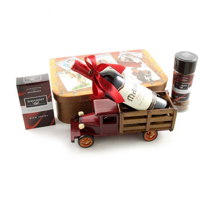 Chianti Travelers Gift Set 0