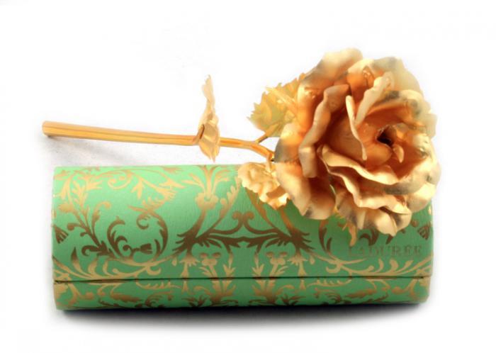 Laduree Gold Rose-big