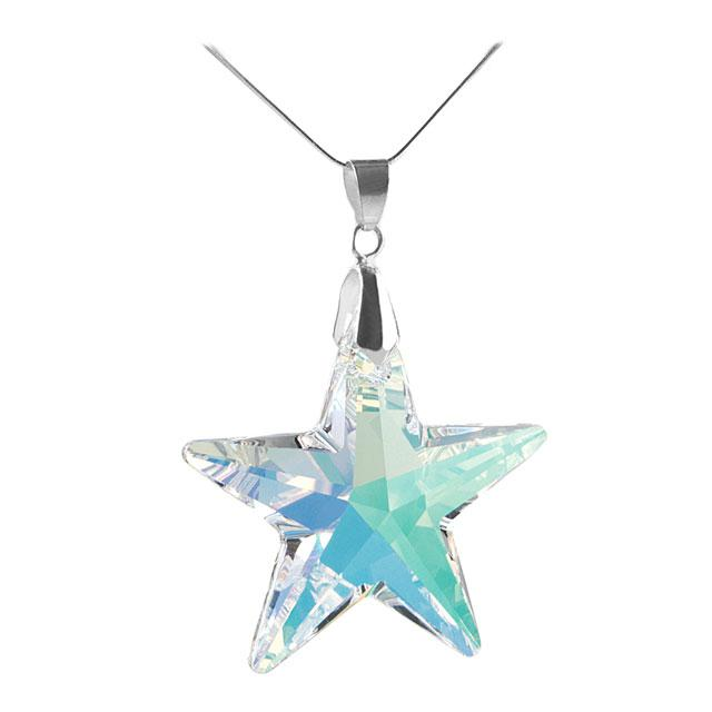 Pandantiv 18 mm Borealy Star-big