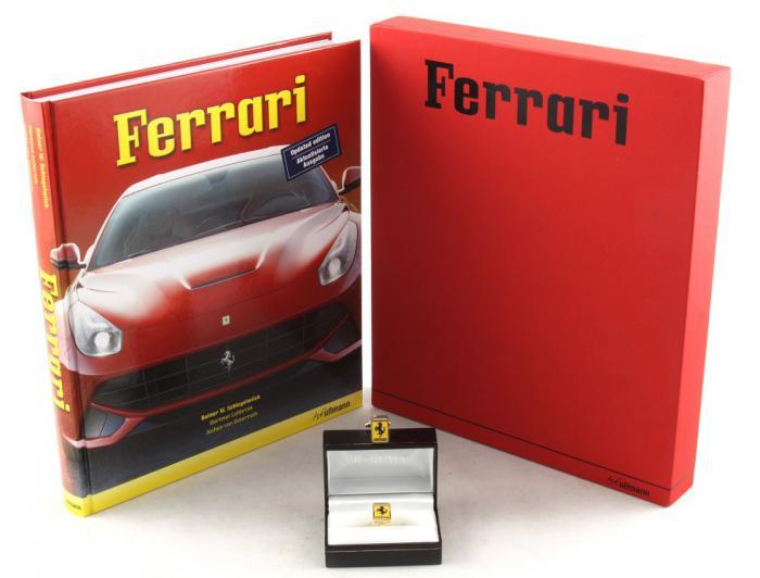 Passion for Ferrari 0