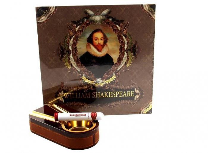 Romeo Y Julieta meets William Shakespeare-big