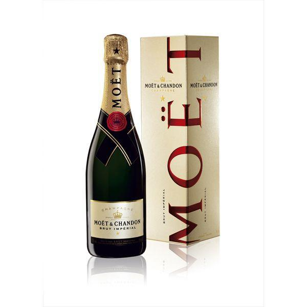 Şampanie Moet & Chandon Brut Imperial-big