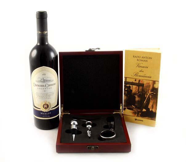 Vinuri din Romania - Domeniul Coroanei 0