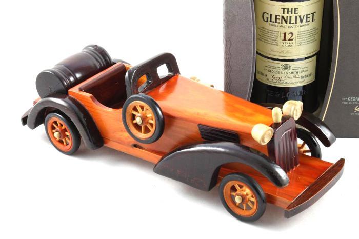 Cadou Regal Whisky Glenlivet 12 years [1]