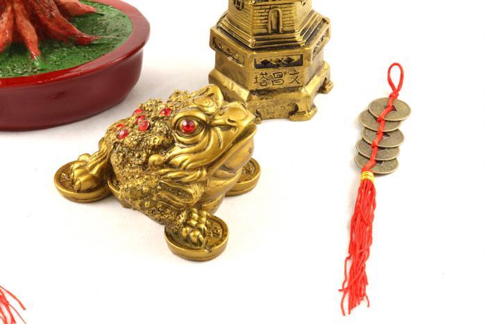 Decoraţiuni Feng Shui 1